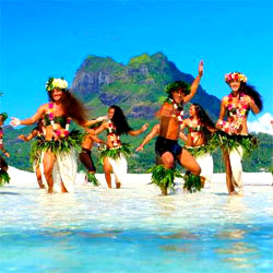 meet the polynesian culture